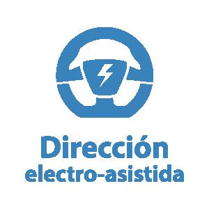 Dirección eletro asistida